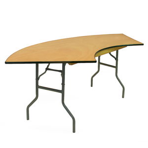 Serpentine Tables