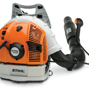 BLOWER, BACKPACK, STIHL 64.8 CC starting at 35