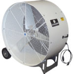 FAN, 36 INCH MOBILE VERSA-KOOL starting at 27