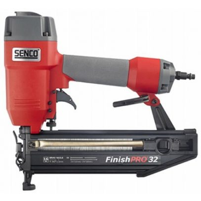NAILER, FINISH, 16GA, FINISHPRO32 starting at 10