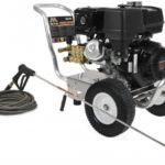 PRESSURE WASHER, 3500PSI ALUMINUM starting at 59