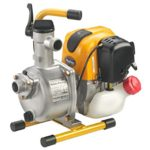 PUMP, MINI WATER, GAS POWERED 1 INCH starting at 20