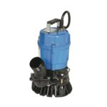PUMP, SUBMERSIBLE, TRASH, .25HP starting at 25
