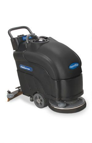 SCRUBBER, AUTOMATIC, WALK-BEHIND 17 INCH starting at 70