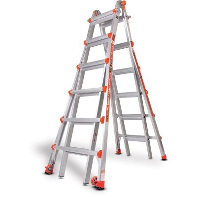 Scaffolding and Ladders