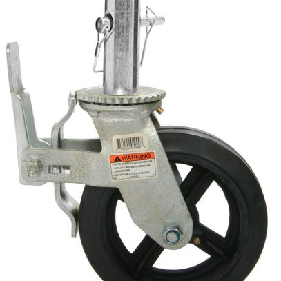 Scaffold Casters