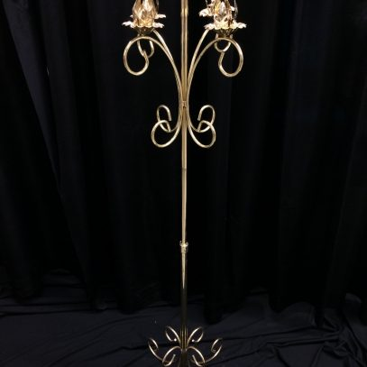 5 light brass, comes in pair