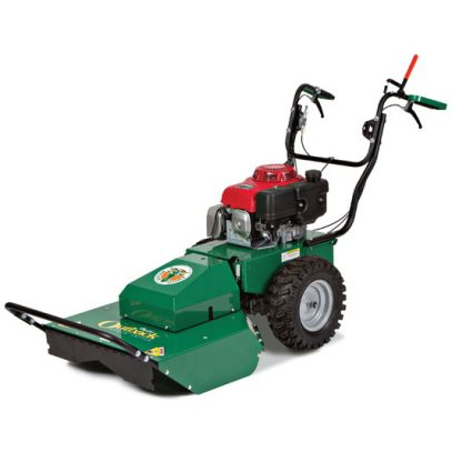 26 brush cutter