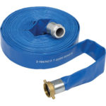 2 inch discharge hose for water pump