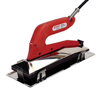 Carpet Seamer